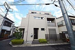東京メトロ南北線 東大前駅 徒歩5分の賃貸マンション