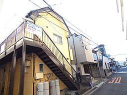 れんと荘[1階]の外観