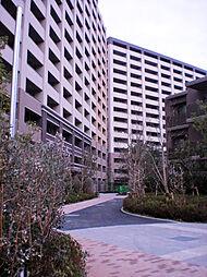 ヨコハマオールパークス四街区[00536号室]の外観