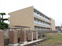 リブリ・サクラ[2階]の外観