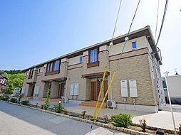 近鉄大阪線 大和朝倉駅 徒歩16分の賃貸アパート