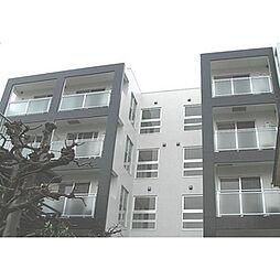 フォレシティ桜新町α[305号室]の外観