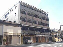 エステムプラザ京都三条大橋204[2階]の外観