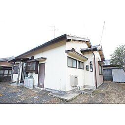 井田川駅 5.5万円