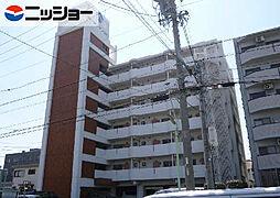 第三富士マンション[5階]の外観