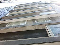 北浜コンソール[4階]の外観