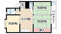 名鉄瀬戸線 大森・金城学院前駅 徒...