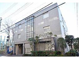 ジュール東高円寺[1階]の外観