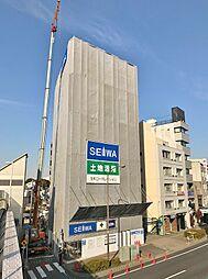 プラス横浜反町[6階]の外観