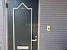 玄関,1DK,面積25.92m2,賃料3.5万円,バス くしろバス釧路公立大学前下車 徒歩4分,,北海道釧路市文苑4丁目12-3
