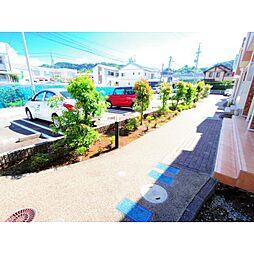 静岡県静岡市葵区新伝馬2丁目の賃貸アパートの外観