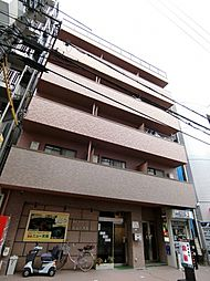 エスポワール茨木[4階]の外観