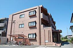 三重県四日市市日永1丁目の賃貸マンションの外観