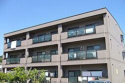 K's ハウス[2階]の外観