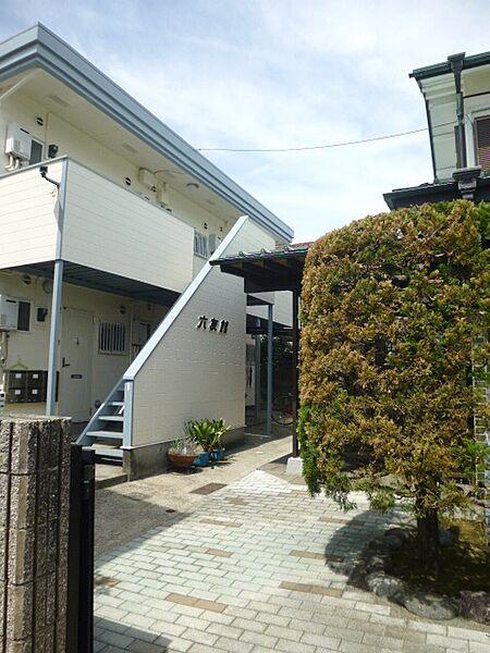六友館 1階の賃貸【神奈川県 / 横浜市金沢区】