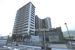 ジオ彩都プレミアムテラス[3階]の外観