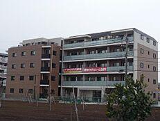 総戸数55戸 平成28.8築・新築未入居 24時間セキュリティ