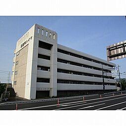 詰田川ハイツ[2階]の外観