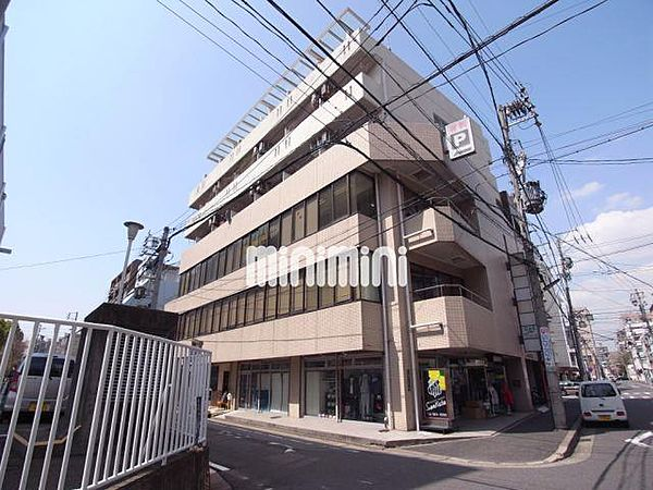 ハイネスト浜島 4階の賃貸【愛知県 / 名古屋市西区】