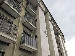 カノープス井口台[4階]の外観