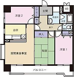 水戸駅 8.0万円