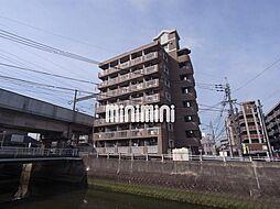 ボナミ博多[4階]の外観