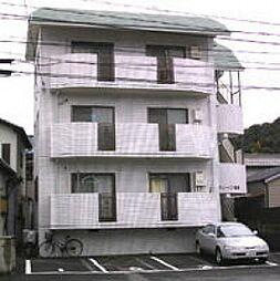 グリーン吉信[1階]の外観