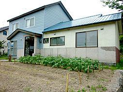 [一戸建] 北海道小樽市清水町 の賃貸【北海道 / 小樽市】の外観