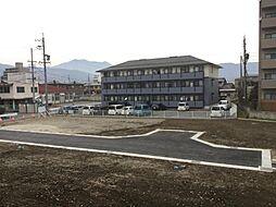ルミナスコート東和田分譲地(長野市東和田)
