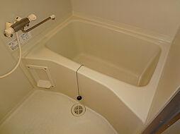 リアンジェ兵庫本町の浴室