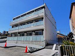 リブリ・yuukiII[3階]の外観