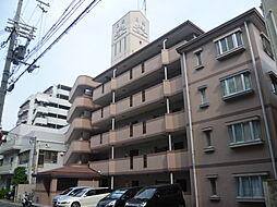 日宝アドニス本山[0403号室]の外観