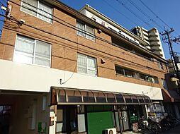 大和田コーポ[3階]の外観