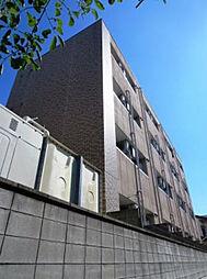 プレアール寝屋川高柳[4階]の外観