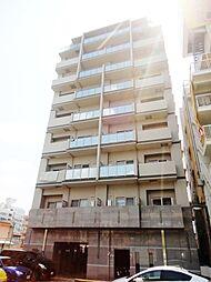 プルメリア新大阪[6階]の外観