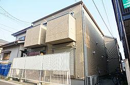 メゾン希 A[2階]の外観