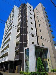 アールパンション高井田[807号室]の外観