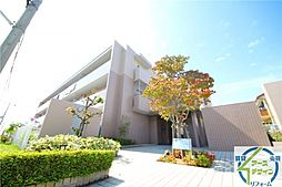 兵庫県神戸市西区小山2丁目の賃貸マンションの外観
