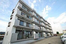 愛知県名古屋市名東区大針1の賃貸マンションの外観