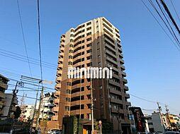 ロイヤルアーク八事東[15階]の外観