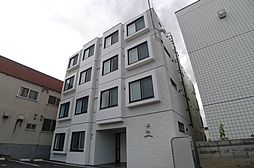 ロワ・ボヌール[303号室]の外観