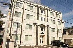 グランメールFPC本郷通10南[402号室]の外観