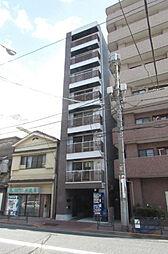 シャンティ中落合[5階]の外観