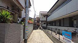 第二丸誠荘[101号室]の外観