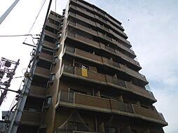 朝日プラザ天王寺西パサージュ[3階]の外観