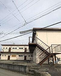 毛見寺本住宅[7号室]の外観