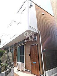 JR山陽本線 西明石駅 徒歩12分の賃貸アパート