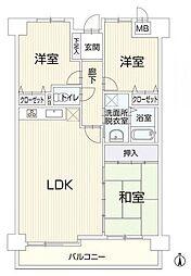 萩原駅 1,199万円