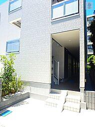 リブリ・SAKAE 2[新築・ホームセキュリティ付][3階]の外観
