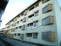 MS高須[2階]の外観